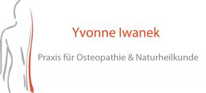 Osteopathie Paderborn Yvonne Iwanek